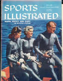 1959, June 1 Gary Cooper skin diving Sports Illustrated no label