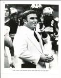 Hank Stram 1967 New Orlean Saints 8x10 team issued photograph