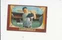 Eddie Yost #73 Washington Senators  Signed 1955 Bowman Baseball Card
