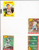 Bob Friend Pittsburgh Pirates #460 Signed 1959 topps card SIGNED 1959 Topps baseball card