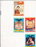 Bill Mazeroski Pittsburgh Pirates #555 Signed 1959 topps card SIGNED 1959 Topps baseball card