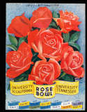 1945 Rose Bowl Football Program usc vs Tennessee; complete