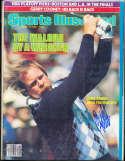 1982 4/19 Craig Stadler Golf Masters  Signed  Sports Illustrated label rem (a1)