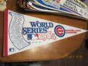 1984 World Series Chicago Cubs Baseball scroll Pennant