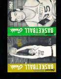1971 Official NCAA Basketball Guide Rich Yumkus Georgia Tech em