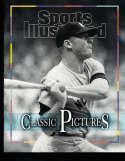 1997 Mickey Mantle  Sports Illustrated Classic Pictures mint newsstand