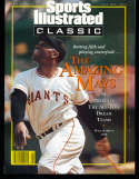 1992 Willie Mays  Sports Illustrated Classic mint newsstand