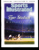 1999 Tiger Stadium  Sports Illustrated Commemorative mint newsstand