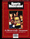 1994 Sports Illustrated Presents Arkansas NCAA championship
