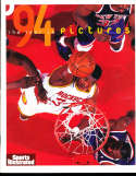 1994 Sports Illustrated Year in Pictures Houston Rockets Olajuwon