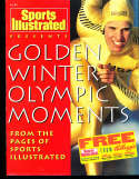 1991 Sports Illustrated Presents Winter Olympics Eric Heiden