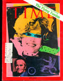 Jane Fonda 1970 2/16 Time Magazine em