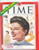 Kate Hepburn 1952 9/1 Time Magazine Canadian