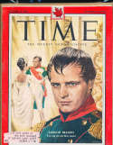 Marlon Brando 1954  10/11 Time Magazine Canadian