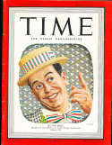 Milton Berle 1949 5/16 Time Magazine em no label