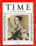 Helen Hayes 1935 12/30 Time Magazine em