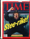 Baseball Strike 1994 8/22  Time Magazine