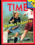 1978 6/26 Women in Sports Penn state Time Magazine