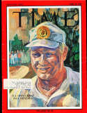 1962 6/29 Jack Nicklaus Golf Time Magazine em
