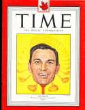 1949 1/10 Ben Hogan Golf Time Magazine em