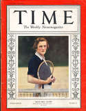 1936 9/14 Hellen Hull Jacobs Time Magazine