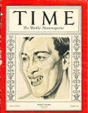 1931 10/8 Primo Carnera boxing (gd)Time Magazine