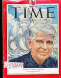 1953 7/27 Cornelius Shields yachting Time Magazine