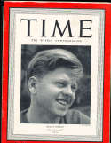 1940 3/18 Mickey Rooney  Time Magazine