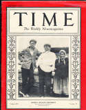 1928 11/26  Russia Peasant President  Magazine