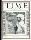 1926 7/19 Will Rogers  Time Magazine
