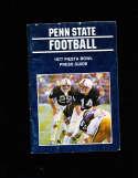 1977 Penn State Fiesta Bowl Guide