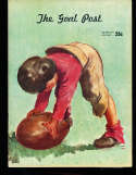 1944 10/21  UCLA vs ST. Mary's Football Program
