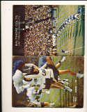 1966 Baltimore Colts Press Media Guide