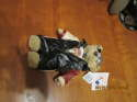 """2004 All Star Game Bear 8"""" with tags"""