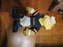 """1994 chicago Bears  Stuffins plush doll 12"""" tall & tags"""