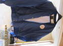 Baseball Hall of Fame Cooperstown windbreaker xl