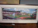 """Brooklyn Dodgers Ebbetts Field 15 x 36"""" print"""