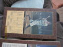 Lou Gehrig New York Yankees 1981 Cambridge Plaque Sign 2ft x 1ft  146/1000