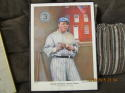 Babe Ruth New York Yankees 1981 Cambridge Plaque Sign 2ft x 1ft  146/1000