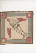 1914 b18 blankets Ed Konetchy Pittsburgh Pirates red bases tough