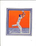 1935 Wheaties Ellsworth vines Jr em tennis card