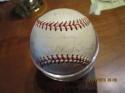 1964 New York Yankees Team Signed Baseball 26 signatures  AL champions Mantle, Maris, Ford Berra