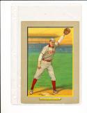 Turkey Red 1911 #103 card - Ed Konetchy St. Louis Cardinals ex/em