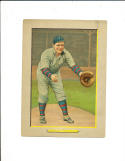 Turkey Red 1911 #94 card - George Gibson Pittsburgh Pirates (ex)