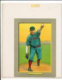 Turkey Red 1911 #88 card - Harry Coveleski Cincinnati Reds  (vg-ex)
