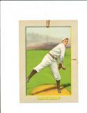Turkey Red 1911 #41 card - Hooks Wiltse New York Giants (gd-vg)