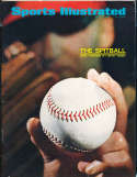 1967 7/31 spitball newsstand complete Sports Illustrated