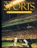 1954 8/16  eddie mathews first issue  Sports Illustrated