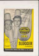 1964 Famous Slugger Yearbook em bxg6  Carl Yastrzemski