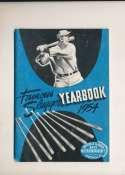 1954 Famous Slugger Yearbook em bxg6
